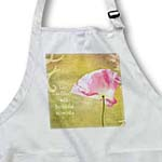 click on Life is Filled with Beautiful Moments Inspired Pink Poppy Flower to enlarge!