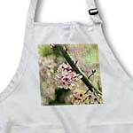 click on Inspired Cherry Blossom Tree Flowers - Floral Print to enlarge!