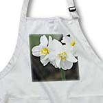 click on Pretty White Spring Floral - Flowers to enlarge!