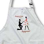 click on Congratulations on You Engagement to enlarge!