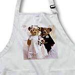 click on Bride and Groom Bears to enlarge!