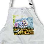 click on Unicorn With Baby to enlarge!