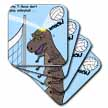 click on Why T-Rex does not like volleyball to enlarge!
