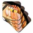 click on Crab, Shrimp Etc Sushi Platter Gifts to enlarge!