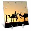 click on Desert Camels are a way of transportation,and are also used for racing at Dubai Camel Racecourse to enlarge!
