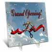 click on Grand Opening, Business, Ribbon and Scissors in the Clouds  to enlarge!