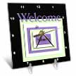 click on Welcome to the Team, Purple, Green, and Black to enlarge!