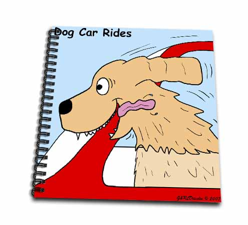 click on Dog Car Rides to enlarge!