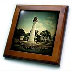 click on Vintage 1901 Biloxi Lighthouse spotlight  to enlarge!