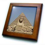 click on The Great Pyramids and Sphinx to enlarge!