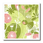 click on Pink and Green Floral to enlarge!