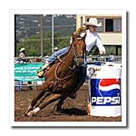 click on Barrel Racing to enlarge!