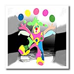 click on Colorful Clown to enlarge!