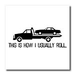 click on This is How I Usually Roll to enlarge!