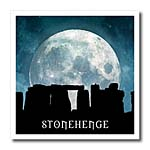 click on Stonehenge an ancient source of mysticism and intrigue from 2500 B C with moon to enlarge!