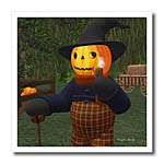 click on Grandpa Pumpkin to enlarge!