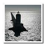 click on Lighthouse at the End of a Long Breakwater Long Beach California USA to enlarge!