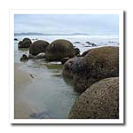 click on Moeraki Boulders at Keokohe Beach New Zealand to enlarge!