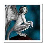 click on Succubus Dreams Female Demon Digital Art to enlarge!