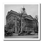 click on Mississippi Old Capitol Building 1940 to enlarge!