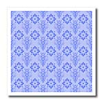 click on Vintage Blue Damask pattern on light blue background to enlarge!