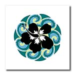 click on Hawaiian Flower Circle to enlarge!