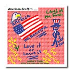 click on American Graffiti to enlarge!