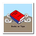 click on Books on Tape to enlarge!