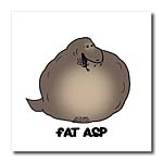 click on Out to Lunch Cartoon Snakes the asp family fat asp to enlarge!
