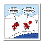 click on Lobster Bad Vacation Spots to enlarge!