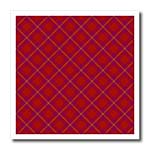 click on Red Scotch plaid tartan red maroon and carrot colors to enlarge!