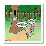 click on Squirel and Bird Time Share Cartoon to enlarge!