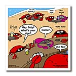 click on Crab Bar Pick-up Lines to enlarge!