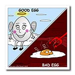 click on Good Egg - Bad Egg to enlarge!