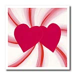 click on Candy Mint Swirl Valentines Hearts to enlarge!