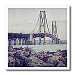 click on Mackinac Bridge - bridge connecting Michigan s Upper and Lower Peninsulas to enlarge!