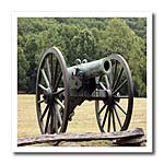 click on Civil War Cannon to enlarge!