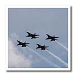 click on F16s Flying In Formation to enlarge!