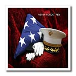click on Marine Never Forgotten to enlarge!