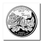 click on State Quarter of Mississippi (PD-US) to enlarge!