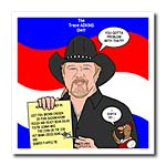 click on The Trace Adkins Diets to enlarge!