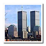 click on World Trade Center to enlarge!