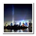 click on World Trade Center Lights to enlarge!