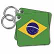 click on Brazilian flag. Order and Progress in Brazil to enlarge!
