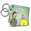click on KNOTS cartoon - Scout confession and the chaplain aide to enlarge!