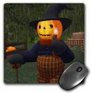 Grandpa Pumpkin