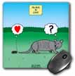click on Pill Bug Love and Armadillo Confusion to enlarge!