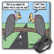 click on Bad Chicken Jokes Told By Buzzards to enlarge!