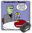 click on Frankenstein s Meunster  to enlarge!