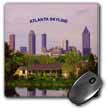 click on Atlanta Skyline in Purple Sky Canvas to enlarge!